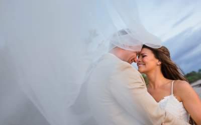 Texas Belle Lauren y Beau Jackie | Picturesque Wedding in Costa Rica