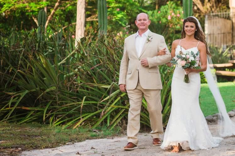 bridal-march-beach-wedding