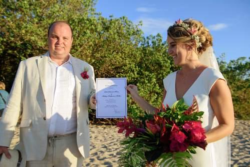 costa rica legal wedding maxwell