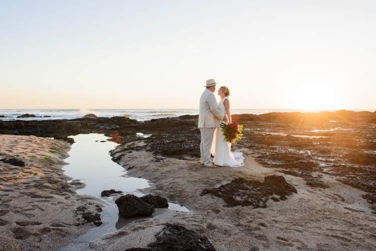 wedding planner tamarindo costa rica