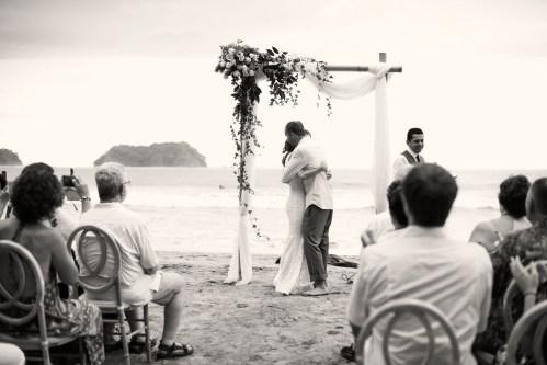 beach-wedding-arch-pink-white