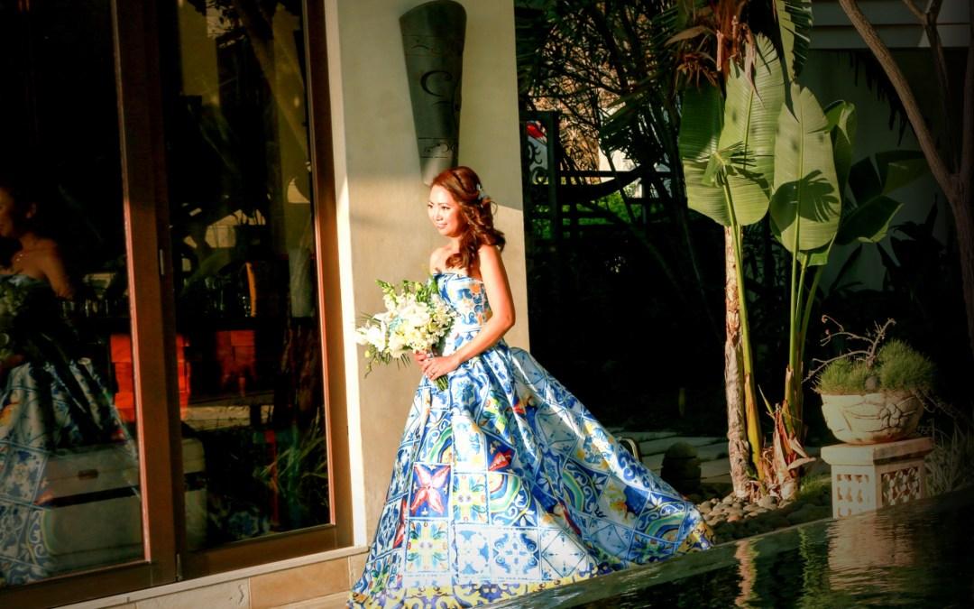 Luxurious Casa Bali Tamarindo   Donna + Ross