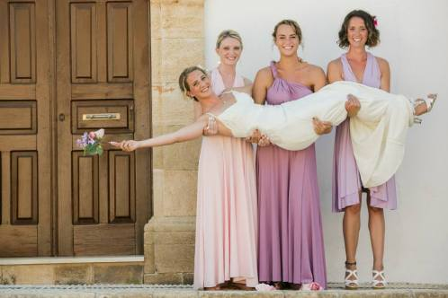 st pauls wedding lindos