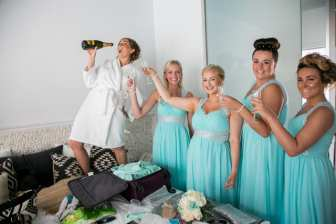 beautiful weddings at kalithea spa