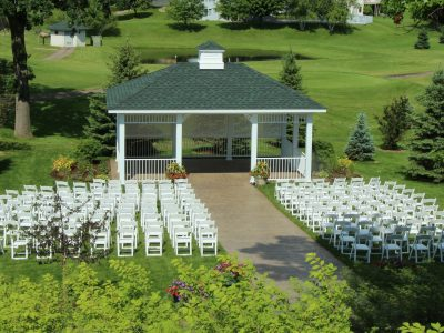 Crystal Lake Golf Weddings, Lakeville MN
