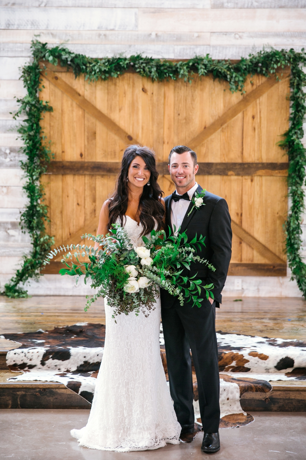 Lubbock Wedding Venue Aric and Casey Photography