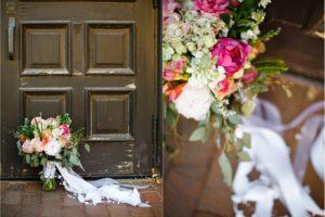day spring designs wedding bouquet