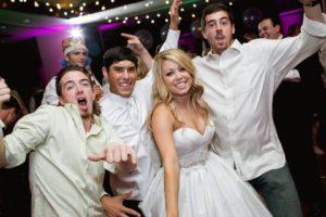 delta jamma lubbock wedding reception DJs