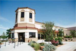 Llano Estacado Winery Event Center