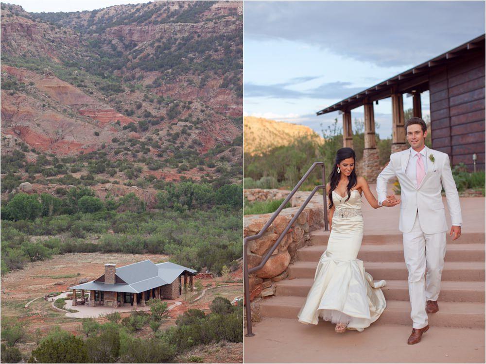 palo duro canyon weddings
