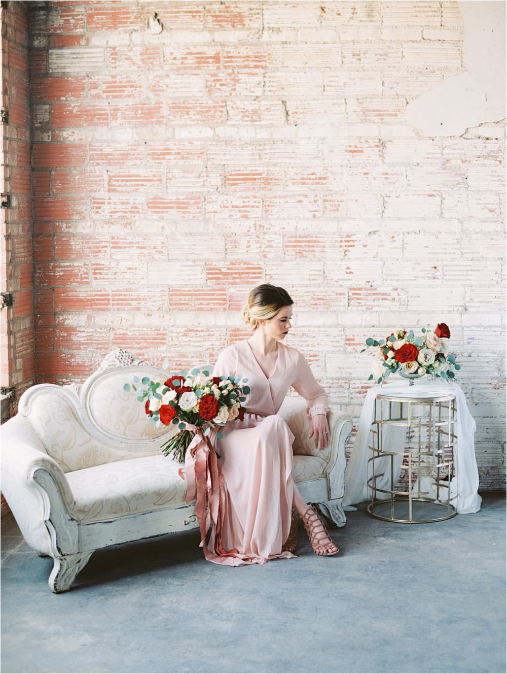 wedding ideas for west texas weddings by poppies and peonies