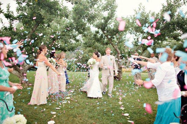 Popular Wedding Recessional Songs