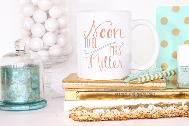 12 Engagement Gift Ideas Your Friends Will LOVE