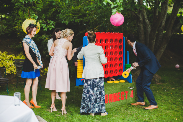 10 Ways To Pull Off The Perfect Summer Wedding