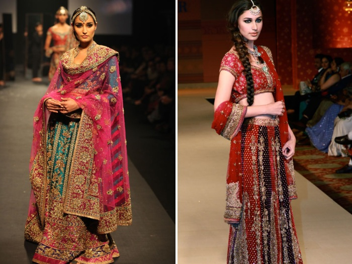 Mythical Bridal Collection By Ritu Kumar