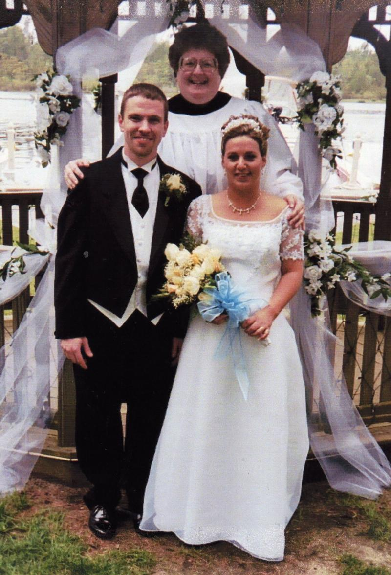 Marriage Ceremony Officiant