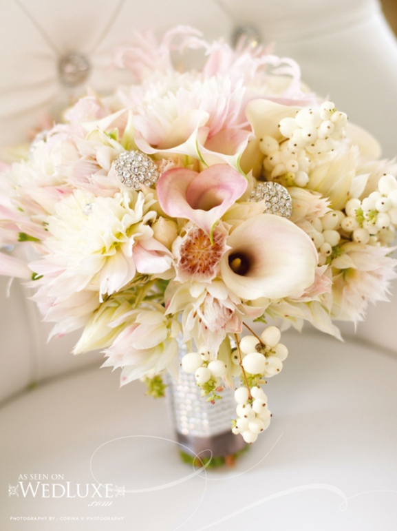 Elegant Bridal Bouquets