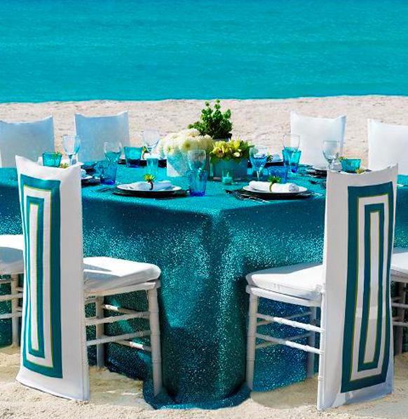 All Inclusive Tiffany Blue Wedding Themes Weddings
