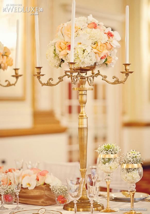 Chic Wedding Centerpieces Archives Weddings Romantique