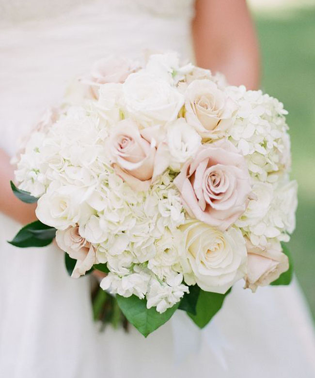 Blush Pink Bouquet _Ashley Seawell Photography