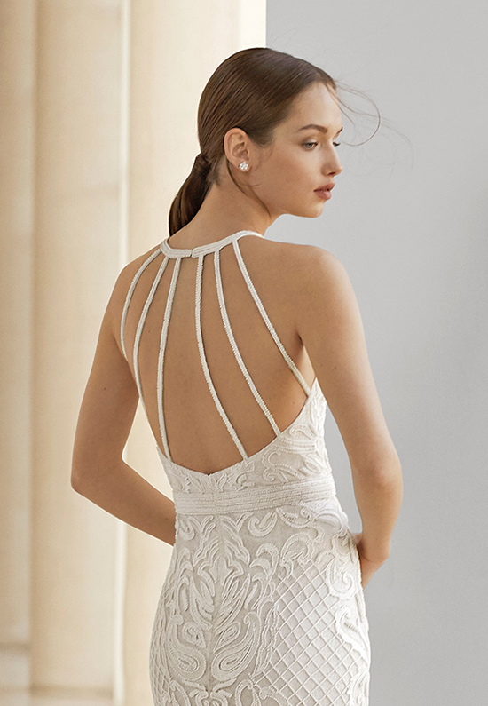 2019 Rosa Clara Bridal Gowns Weddings Romantique