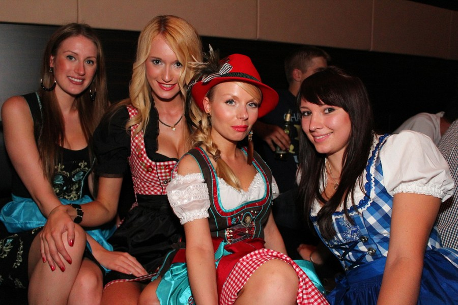 10 best hen party ideas