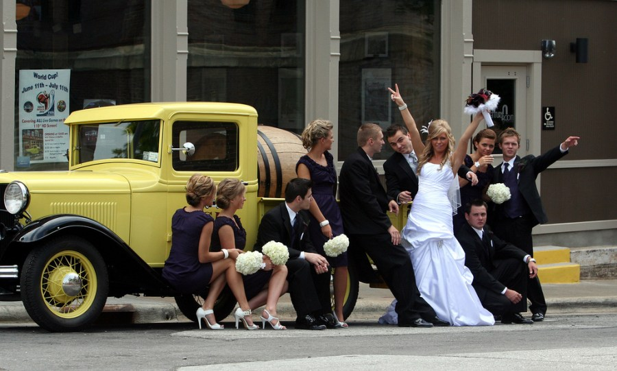The Best Month to Tie the Knot2