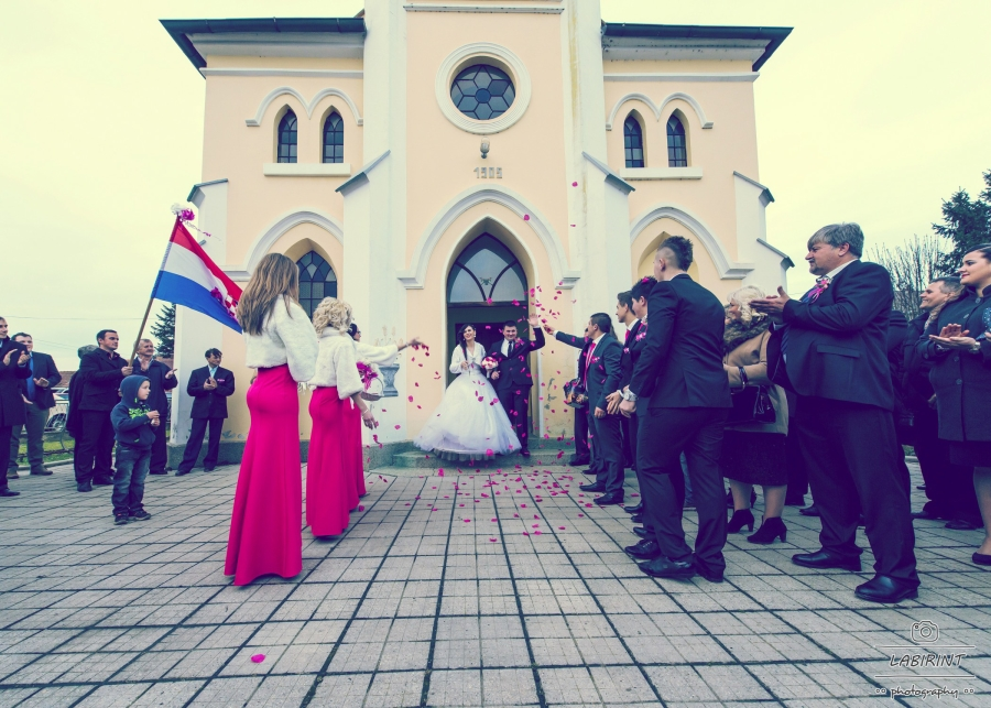 Traditional Croatian Weddings7