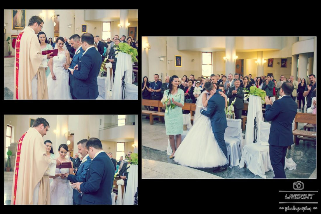 Ivana and Damir wedding 9