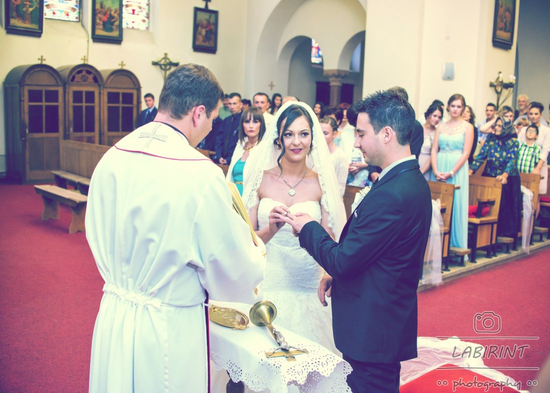 Wedding of Aleksandra & Tomislav 7