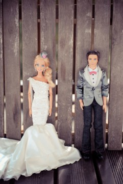 Barbie and Ken 18