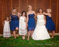 Columbia Gorge Wedding with Missy Fant Photography