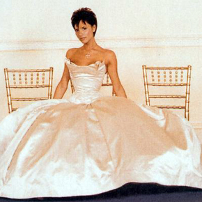Victoria Beckham | Weddingtipster's Blog