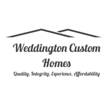 Weddington Custom Homes logo