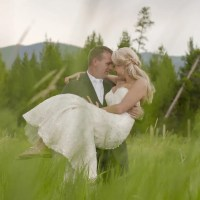 Andria & Josh @ Winding River Ranch | Grand Lake, CO