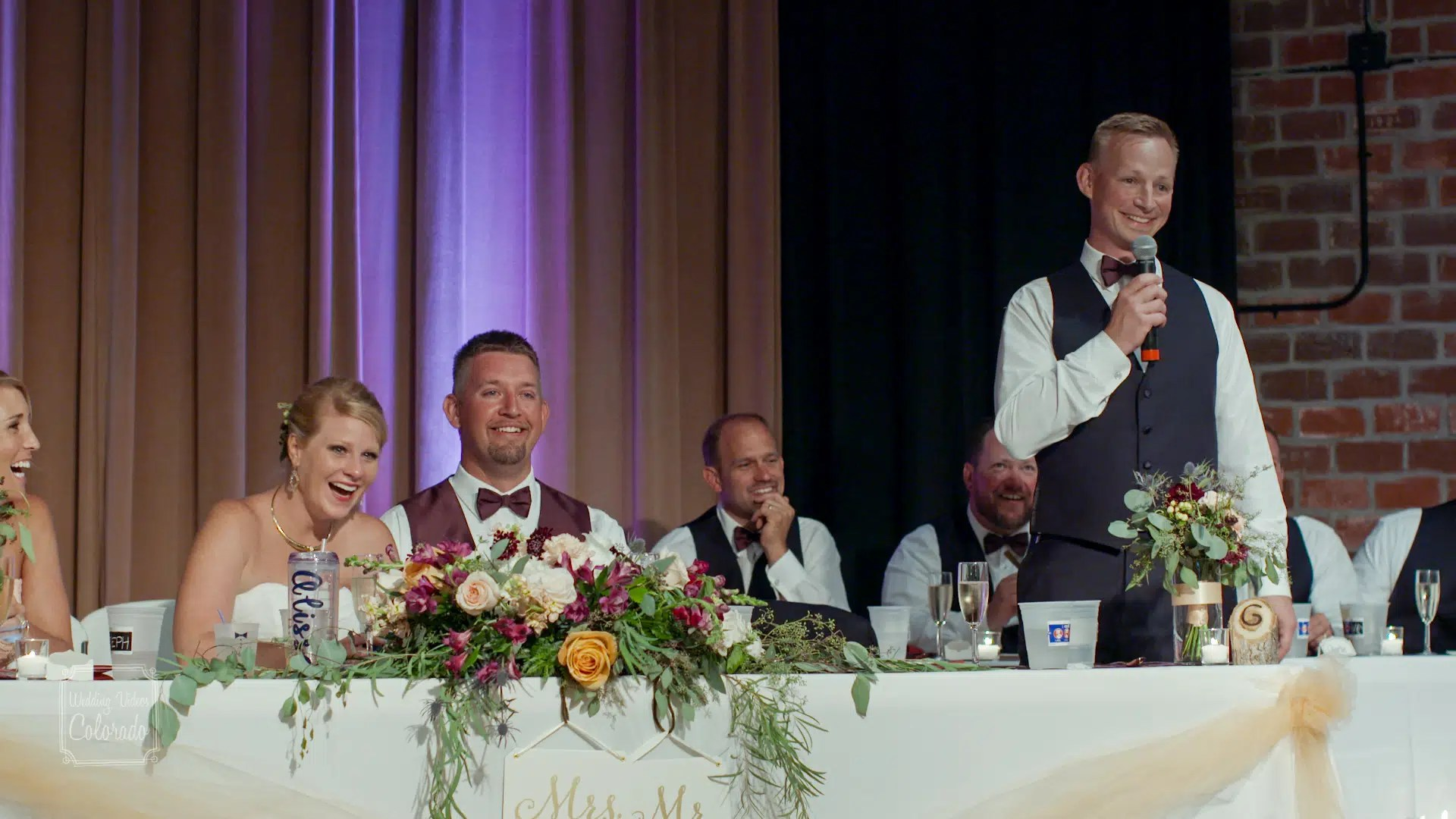 Colorado Wedding Still