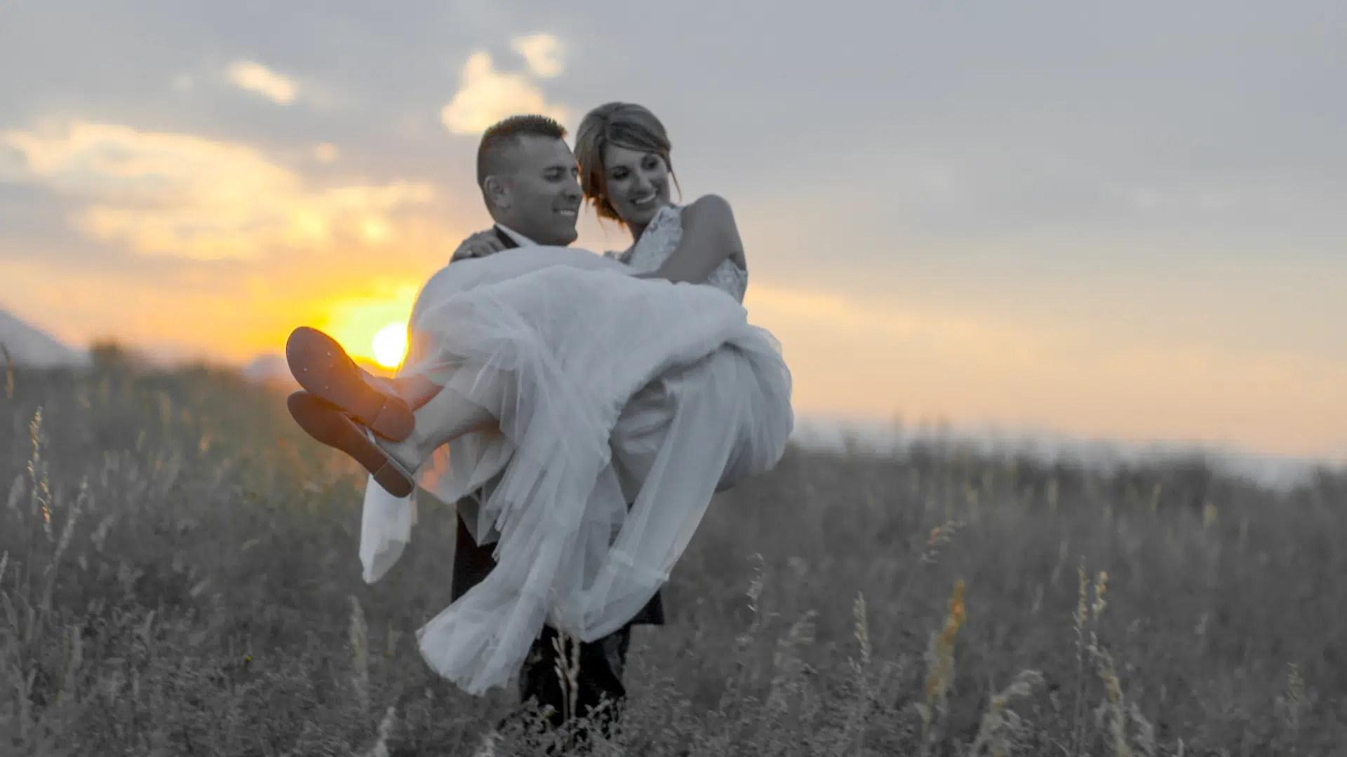 Hirsch Humphreys Wedding Still No Mark