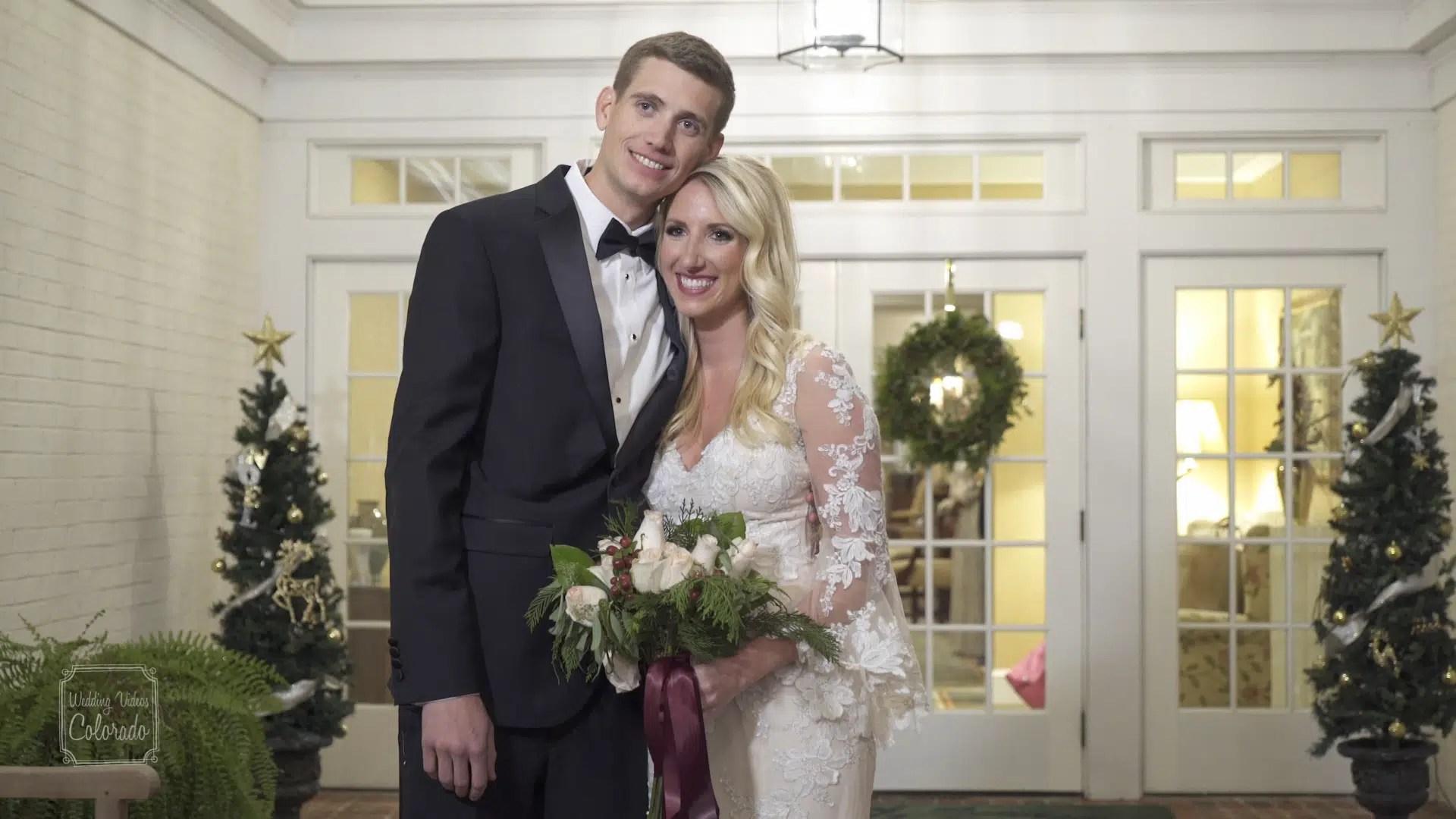 Ashley & Tim Wedding Virginia