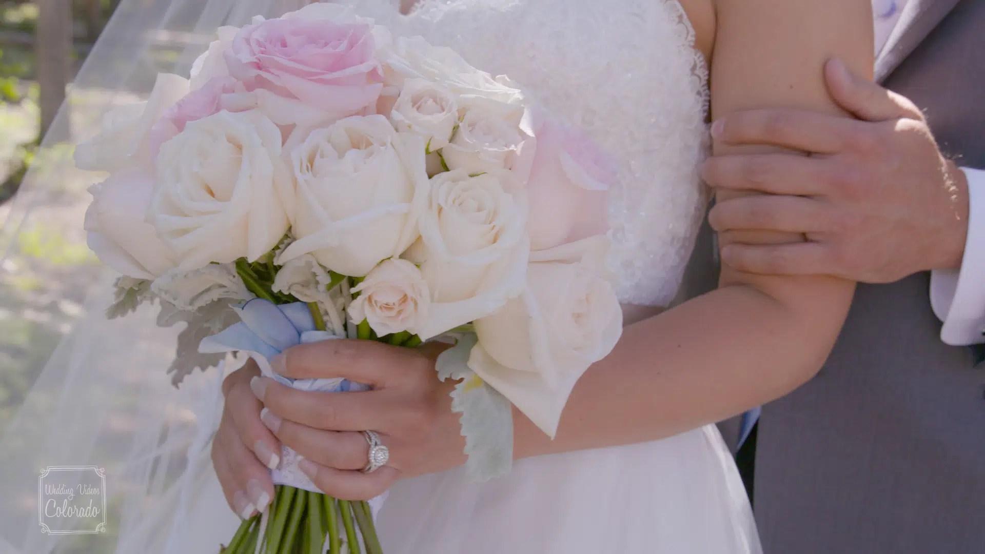 Kayla Tyler Breckenridge Wedding