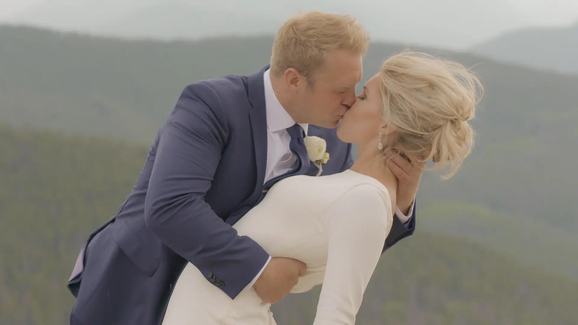 Vail Wedding Video
