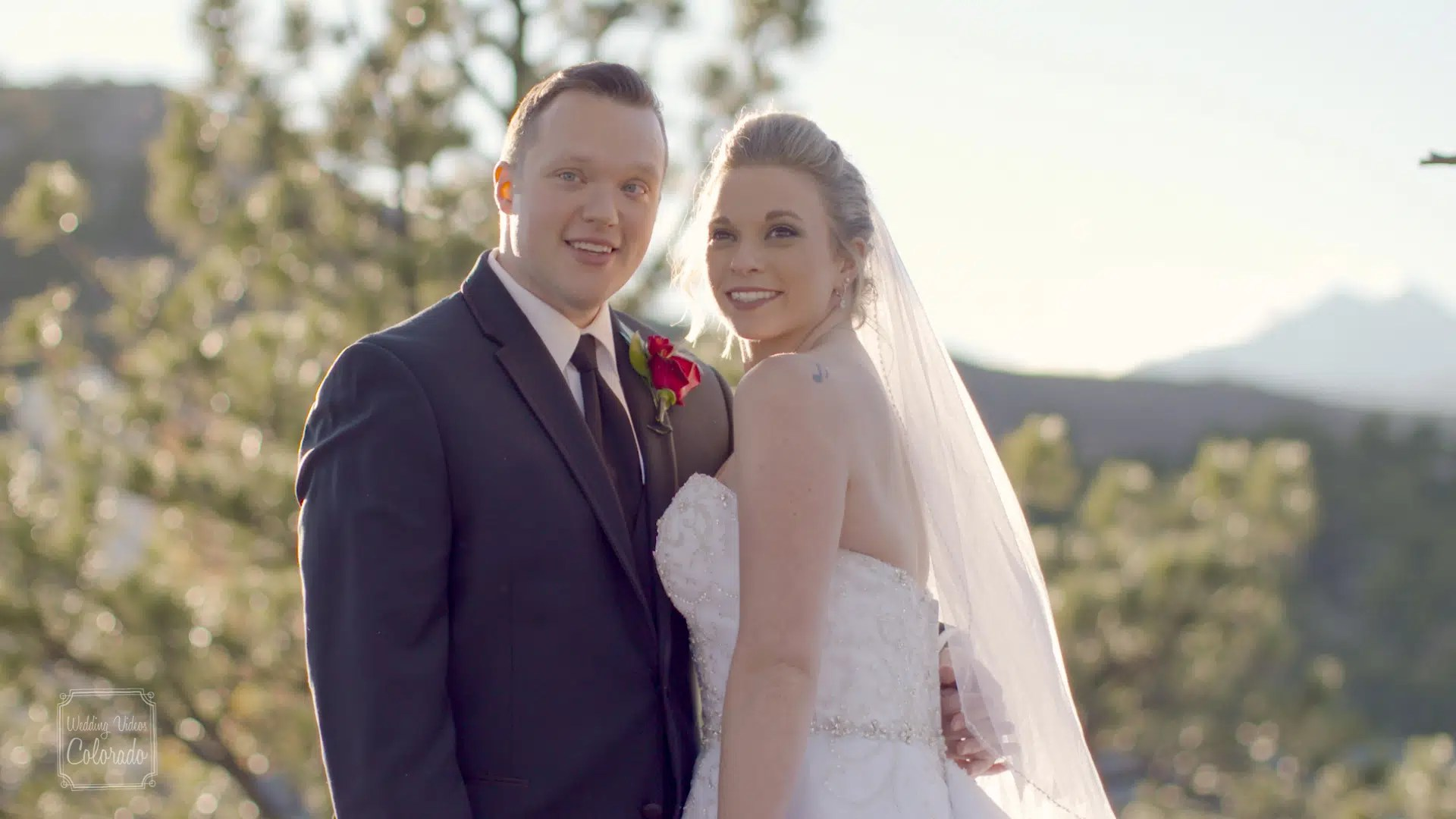 Jonathan & Christen | Lyons, Colorado | Wedding Highlights Video
