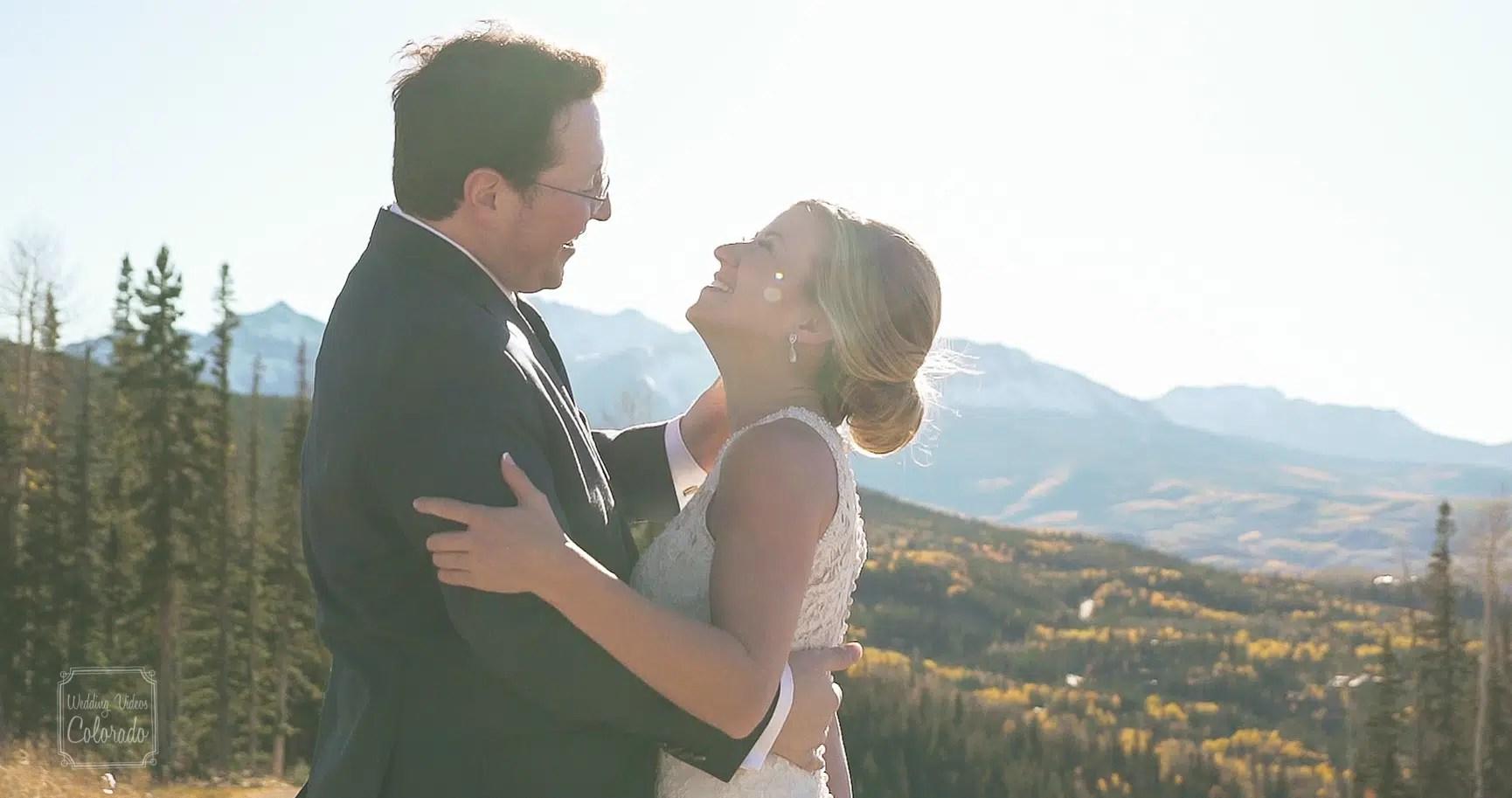 Jarod Molly Telluride Destination Wedding