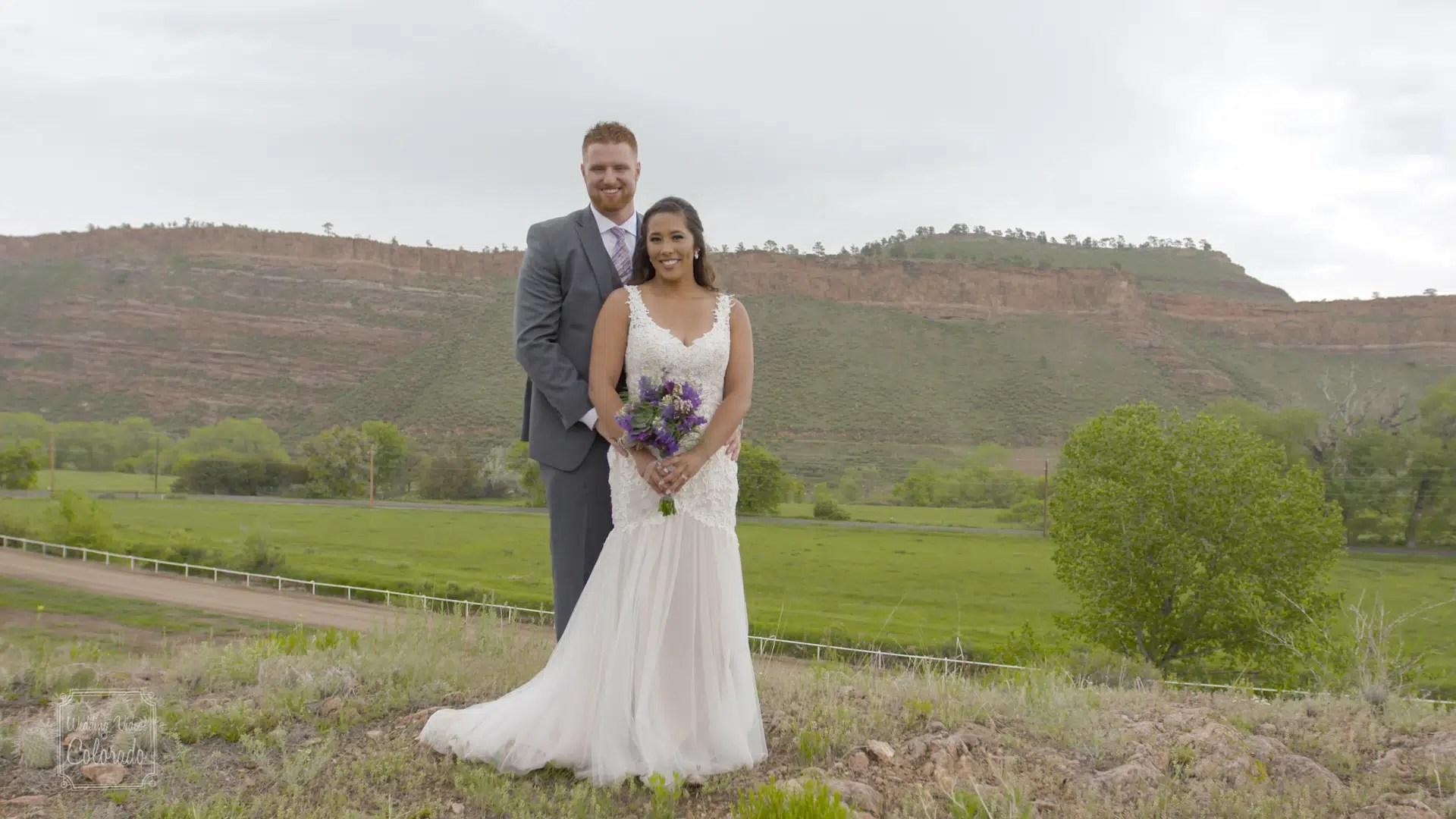Katrina Cassidy Wedding Still Ellis ranch loveland