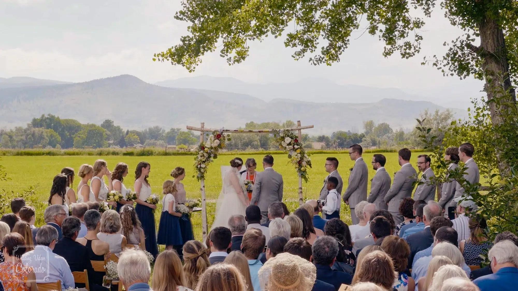 Kevin Zoe Wedding Ya Ya Farm Orchard