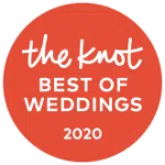 The Knot Best of Weddings 2020