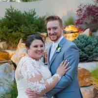 Colin & Lauren at Castle Pines