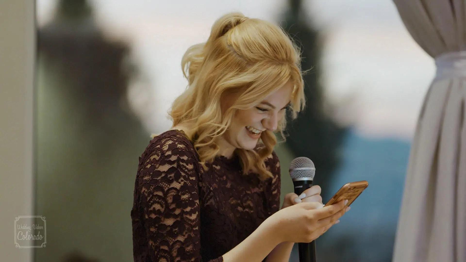 Sammy Emily Wedding Video Colorado