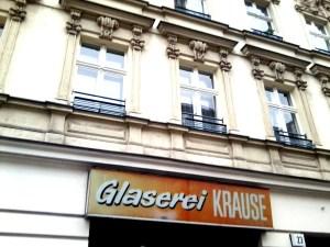 In der Adolfstraße