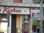 Eckkneipe Müller-/Kameruner Straße Zum Korken