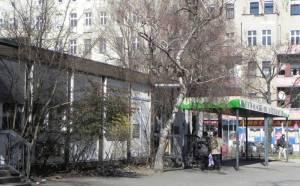 Seniorenfreizeitstätte (Bild: Pharus Plan)